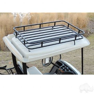 Roof Rack, Yamaha Drive